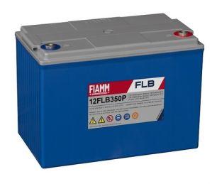 Аккумулятор FIAMM 12FLB350P