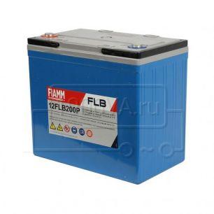 Аккумулятор FIAMM 12FLB300P