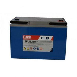 Аккумулятор FIAMM 12FLB250P