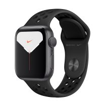 Apple Watch S5 Nike 40mm Black
