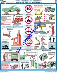 Техника безопасности при ремонте автомобиля