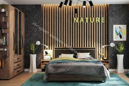 "Спальный гарнитур ""Nature"""
