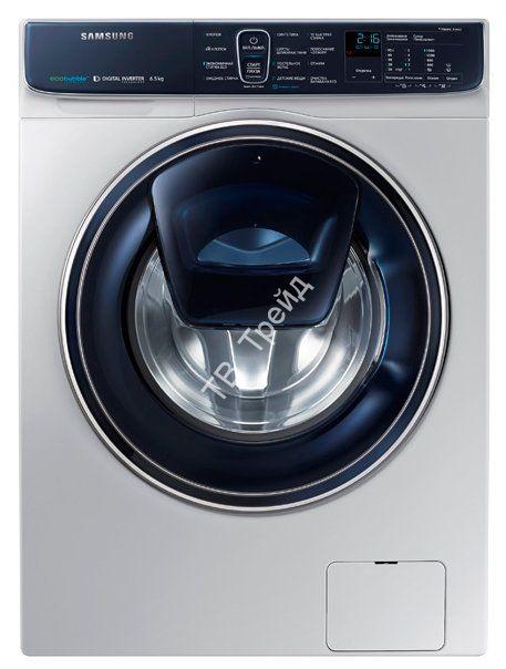 Стиральная машина Samsung WW65K52E69S
