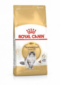 Royal Canin Norwegian Forest Adult д/кош 0.4кг