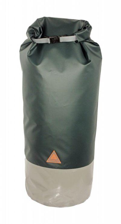 Герморюкзак Woodland Waterproof 100 л, пвх, цвет зеленый