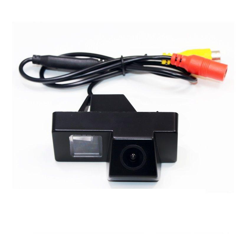 Камера заднего вида Lexus LX 570