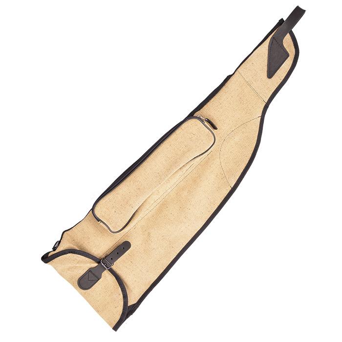 Чехол ружейный («ИЖ 27» №1, 84 см брезент)