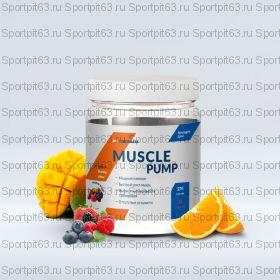 CyberMass Muscule Pump (200 гр.)