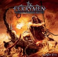 THE FERRYMEN 'A New Evil'