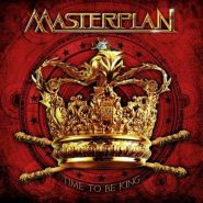 "MASTERPLAN ""Time to Be King"" 2010"