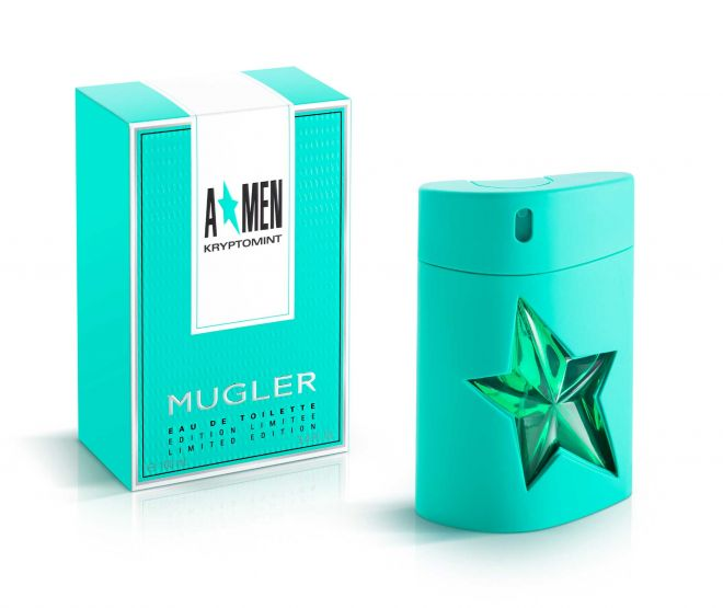 T.Mugler A*MEN KRYPTOMINT