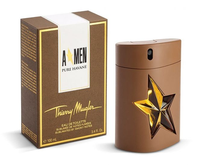 T.Mugler A*MEN Pure HAVANE