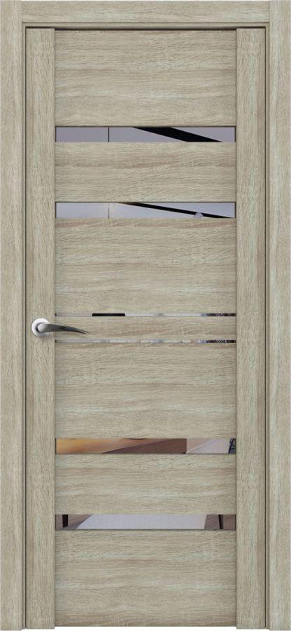 Межкомнатная дверь «30030 (зеркало)»