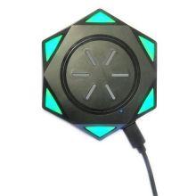 Беспроводное зарядное устройство Star Drill Wireless Charging BC-18, Цвет: Чёрный