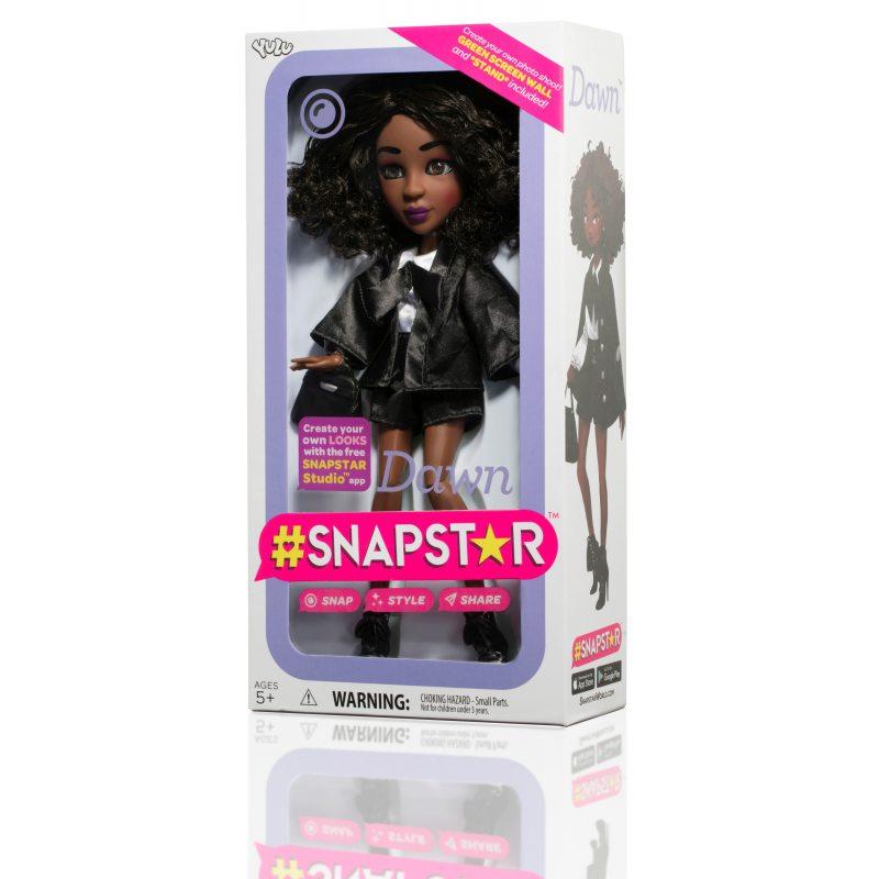 Кукла SNAPSTARS Доун 30004