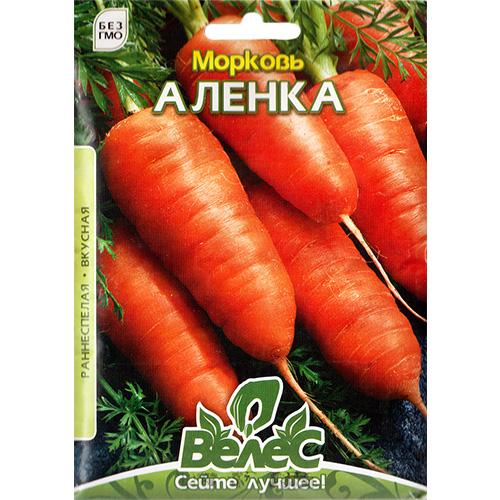 """""""Аленка"""" (15 г) от ТМ """"Велес"""""""