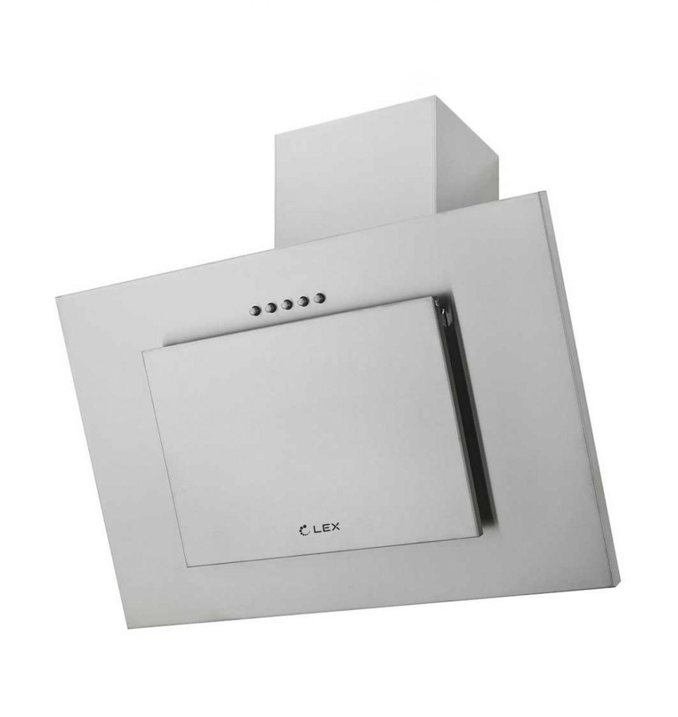 Каминная вытяжка LEX Mini S 500 inox (PLMA000155)