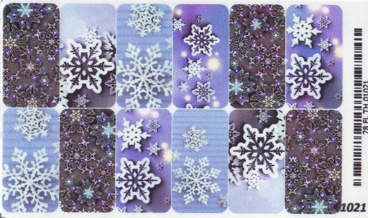 СЛАЙДЕР 1021 зима
