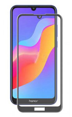 Защитное стекло противоударное PALMEXX для Huawei Honor Y6 (2019) / 8A 5D черное