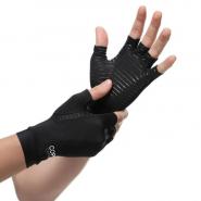 Лечебные противоартритные перчатки «Copper Hands»