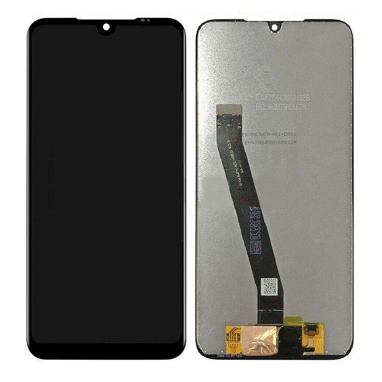 LCD (Дисплей) Xiaomi Redmi 7 (в сборе с тачскрином) (black) Оригинал