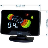 Парктроник AAALINE LCD 16