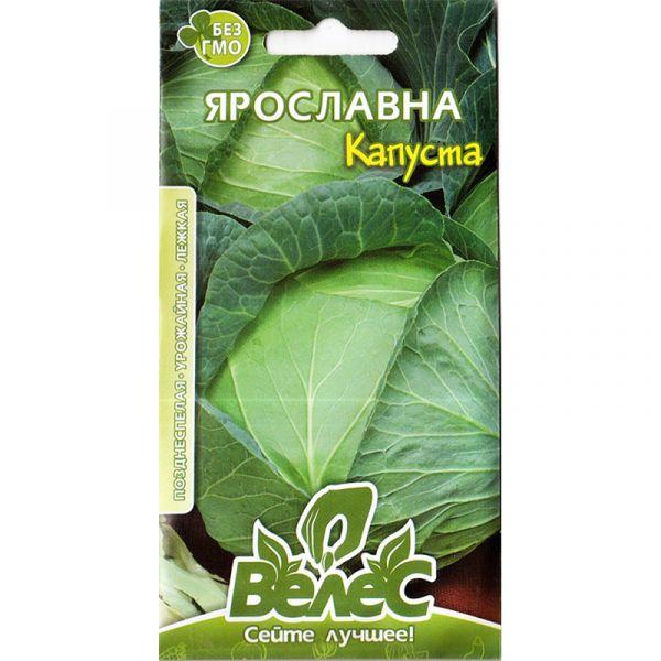 """""""Ярославна"""" (1 г) от ТМ """"Велес"""""""