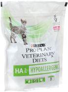 Pro Plan VD Feline HA Hypoallergenic - Диетический корм для кошек при аллергии (325 г)