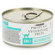 Pro Plan VD Feline EN Gastrointestinal - Диетические консервы для кошек при заболевании ЖКТ (195 г)