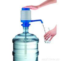 Водяная помпа для бутылки DWP, 10 л