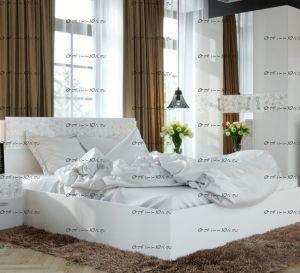 Кровать Монро с подъемным механизмом ТД-224.03.11