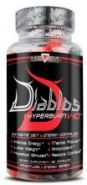 Innovative Lab Diablos Hyperburn V-10 (90 капс.)