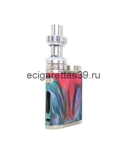 Eleaf iStik Pico Resin - набор