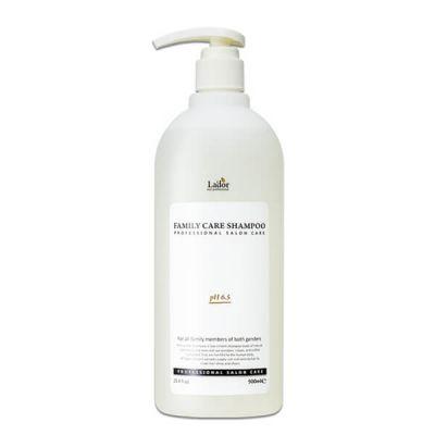 ЛД Шампунь для волос Family Care Shampoo 900мл