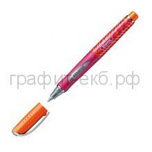 Ручка-роллер Stabilo 2007/41-35 BIONIC BE WILD оранжевая/малиновая