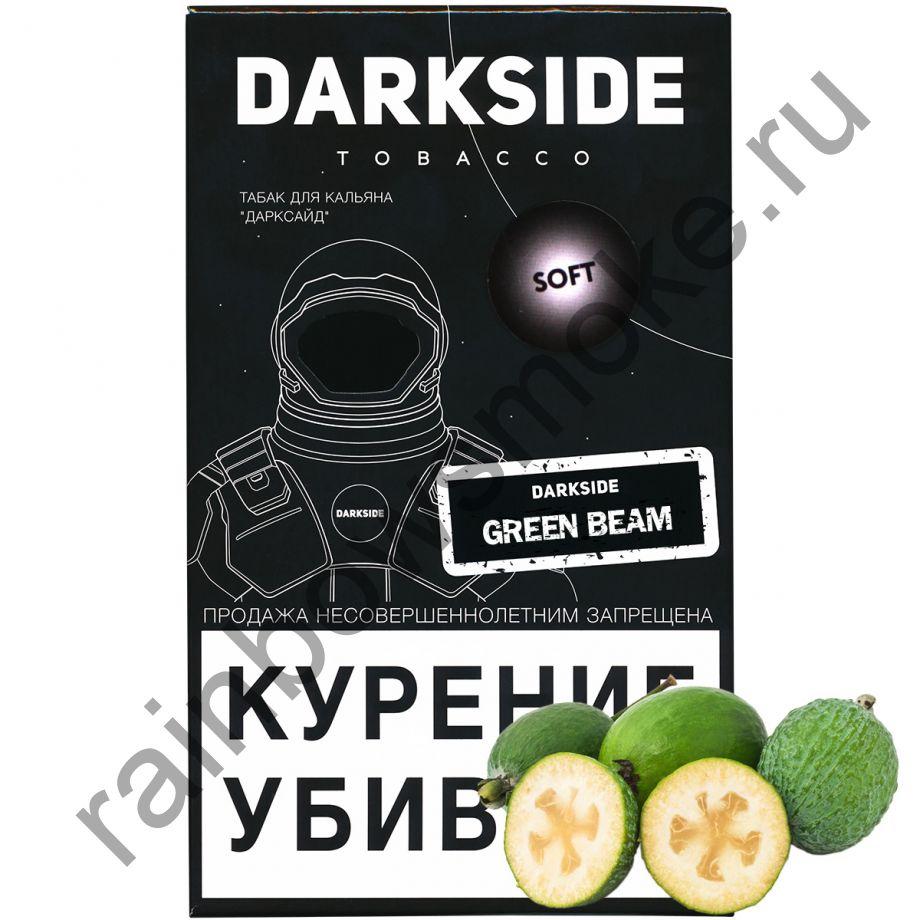 DarkSide Soft 100 гр - Green Beam (Грин Бим)