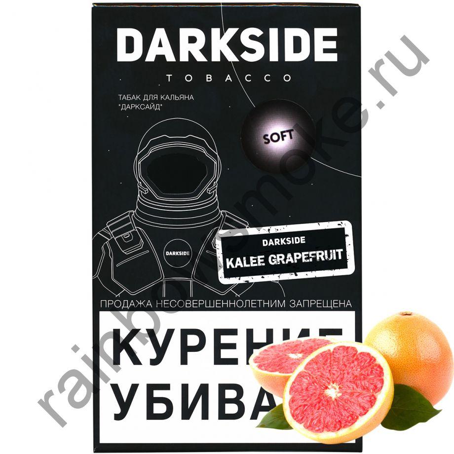 DarkSide Soft 100 гр - Kallee Grapefruit (Кейли Грейпфрут)