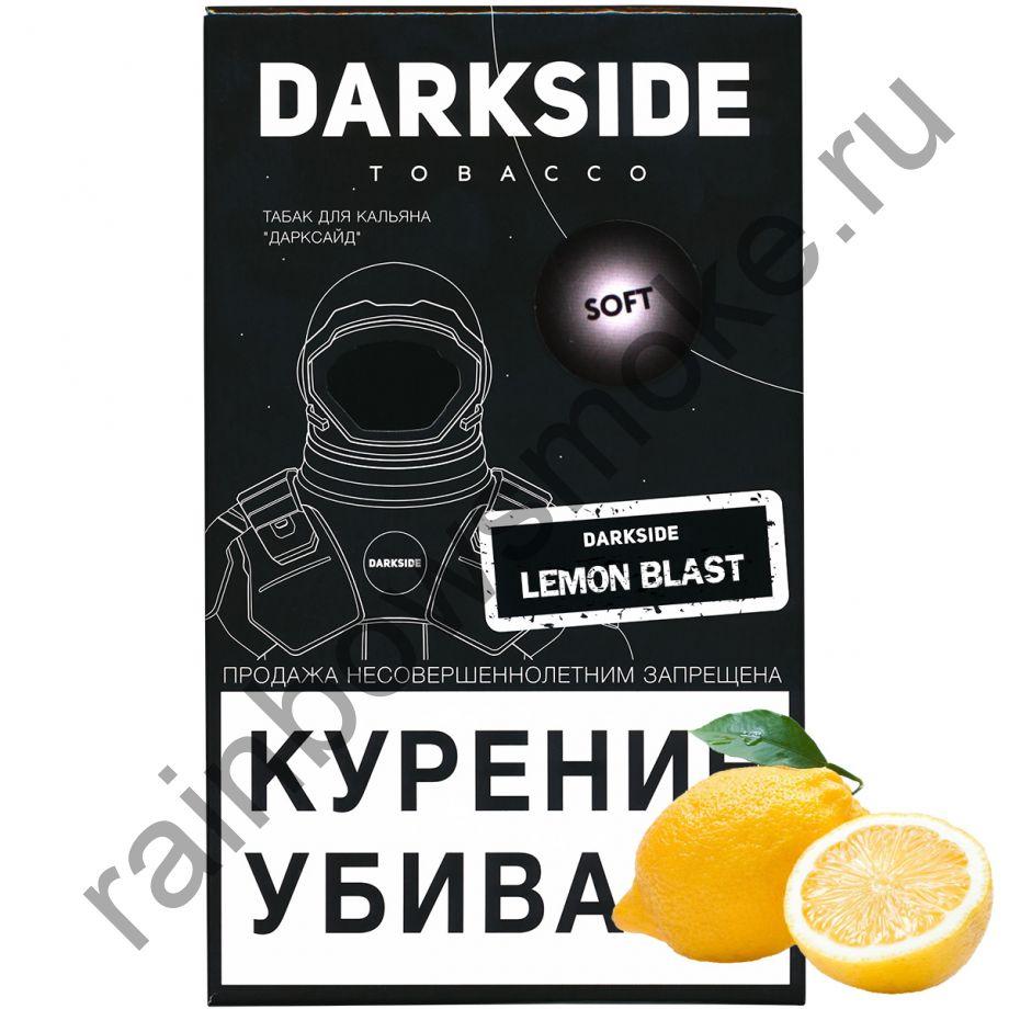 DarkSide Soft 100 гр - Lemonblast (Лемонбласт)