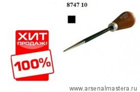 Шило Narex квадратное длина 164 мм, сечение 6 мм 874710 ХИТ!