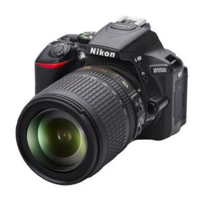 Nikon D5500 Kit 18-105mm f/3.5-5.6G AF-S ED DX VR