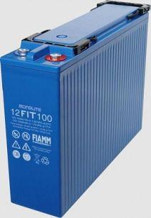 Аккумулятор FIAMM 12 FIT 40
