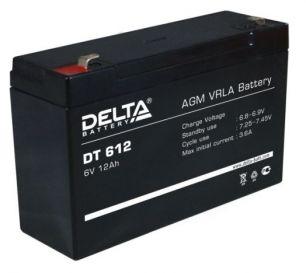 Delta DT 612