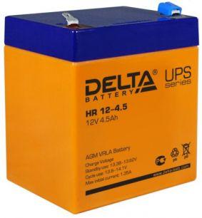 Delta HR 12-4.5