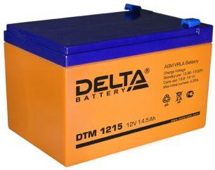 Delta DTM 1215