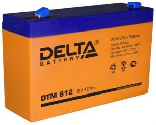 Delta DTM 612