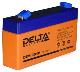 Delta DTM 6012