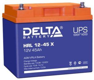 Delta HRL 12-45 X