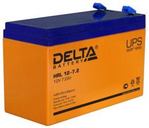 Delta HRL 12-7.2