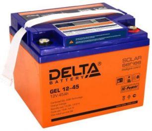 Delta GEL 12-45