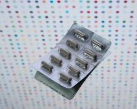 ALFA Дигидрокверцетин природный антиоксидант для оздоровления организма и продления жизни
